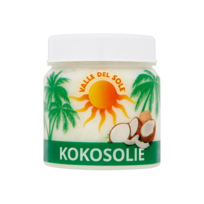 Valle Del Sole Kokosolie