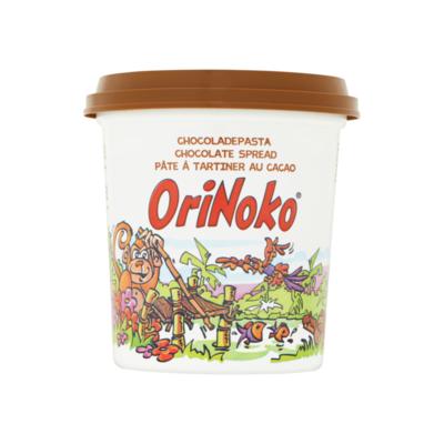 Orinoko Chocoladepasta