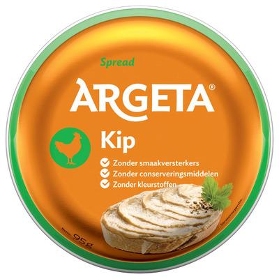 Argeta Kip