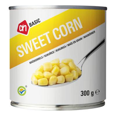 Budget Huismerk Maiskorrels