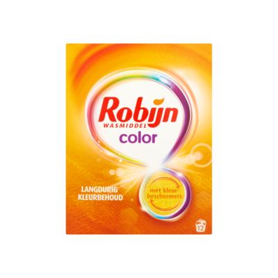 Robijn Waspoeder Color 12 Wasbeurten