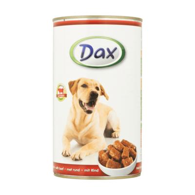 Dax Complete Food met Rund