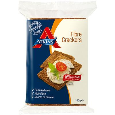 Atkins Fibre crackers