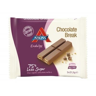 Atkins Chocolate break