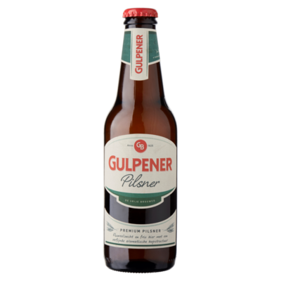 Gulpener Pilsner Fles