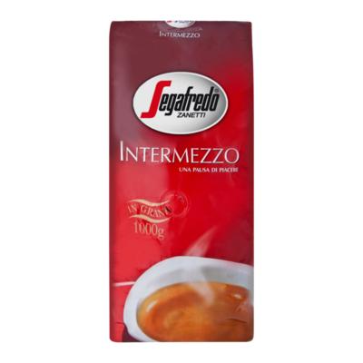 Segafredo Zanetti Intermezzo Koffiebonen