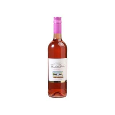 Zuid-Afrika Schoondal pinotage rosé