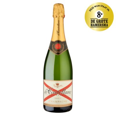 De Castellane Brut Champagne