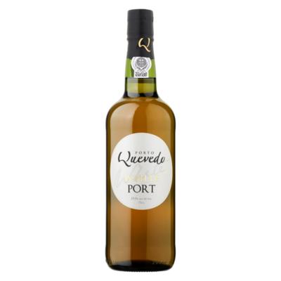 Quevedo Porto White Port