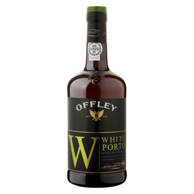 Offley White Port