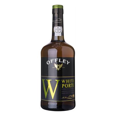 Offley Port White