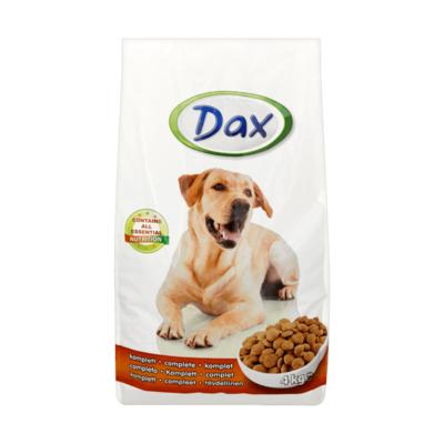 Dax Compleet Diervoeder voor Volwassen Honden