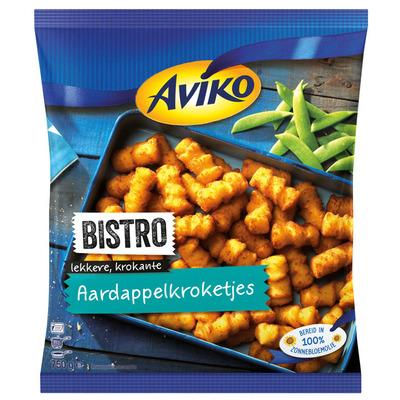 Aviko Aardappelkroketjes