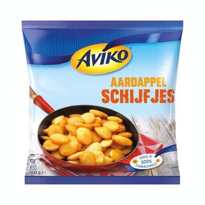 Aviko Aardappelschijfjes