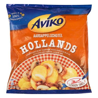 Aviko Aardappelschotel Hollands