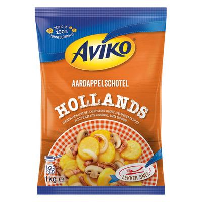 Aviko Aardappelschotel Hollands XXL