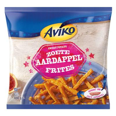 Aviko Zoete aardappel frites