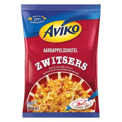 Aviko Aardappelschotel Zwiters XXL