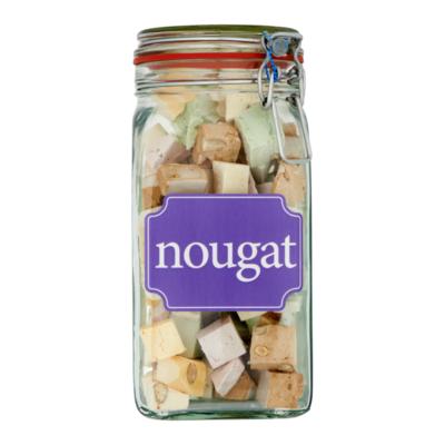 Kindly's Nougat