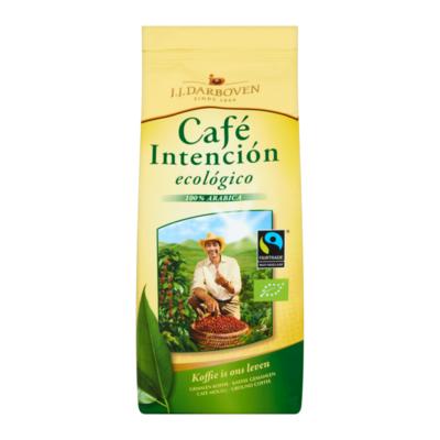 J.J. Darboven Café Intención Ecológico 100% Arabi
