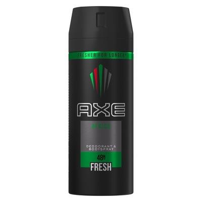 Axe Deodorant spray africa