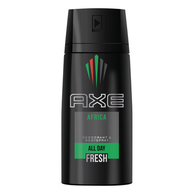 Axe Deodorant spray africa