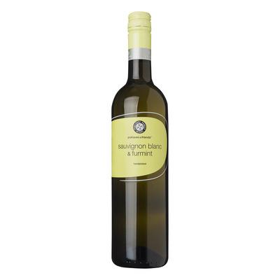 Puklavec & Friends Sauvignon Blanc - Furmint