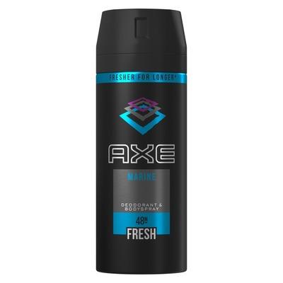 Axe Deodorant spray marine
