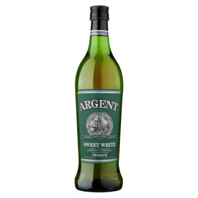 Argent Sweet White Premium