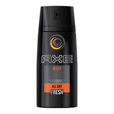 Axe Deodorant Spray Musk