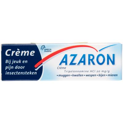 Azaron Crème