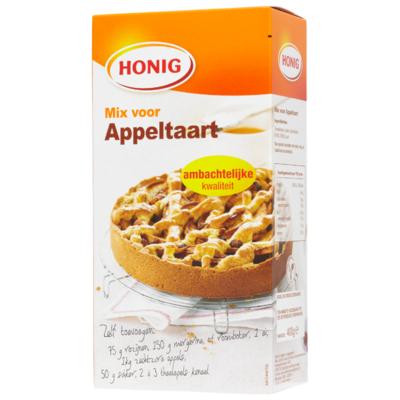 Honig Mix voor appeltaart