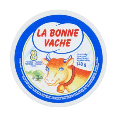 La Bonne Vache Smeltkaas 8 Porties