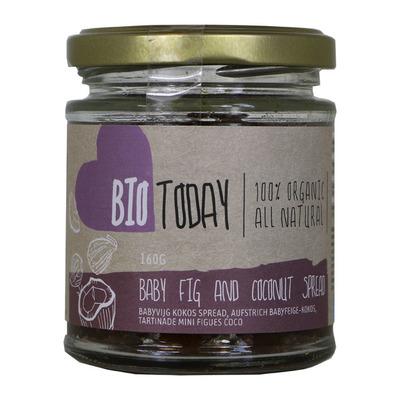 Bio Today Spread babyvijg-kokos bio