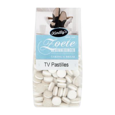 Kindly's Zoete Herinneringen TV Pastilles