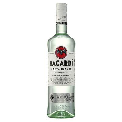 Bacardi Superior blanke rum
