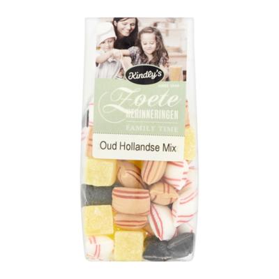 Kindly's Zoete Herinneringen Oud Hollandse Mix