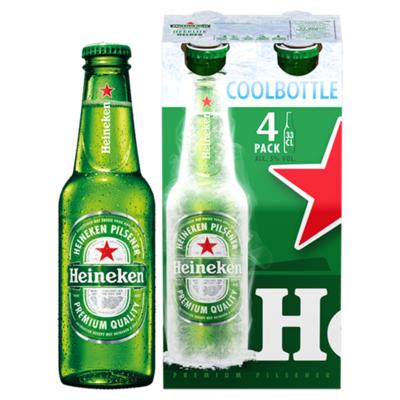 Heineken Premium Pilsener Coolbottle