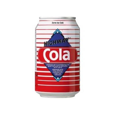 Highway Cola