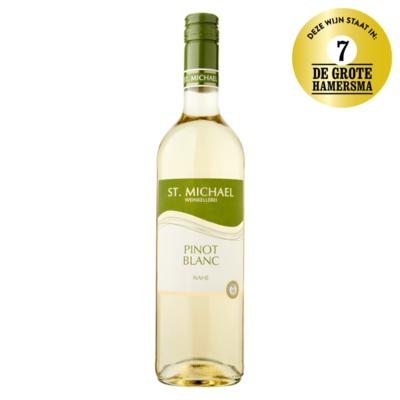 St. Michael Pinot Blanc