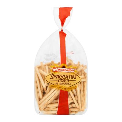 Panealba Spaccatini Corti Al Naturale
