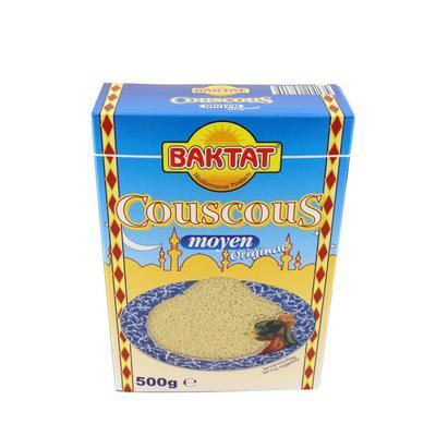 Baktat Couscous 500gr