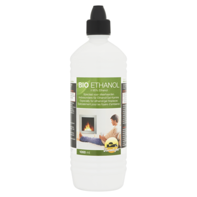 Farmlight Bio Ethanol Speciaal voor Sfeerhaarden