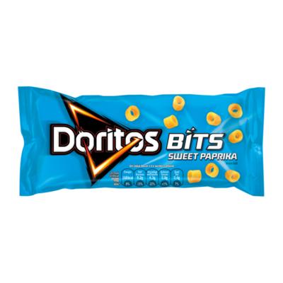 Doritos Bits Maissnack Sweet Paprika Flavour