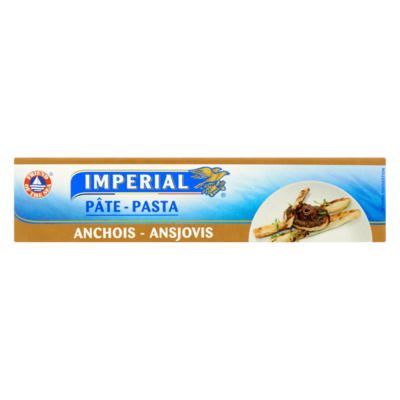 Imperial Pasta Ansjovis