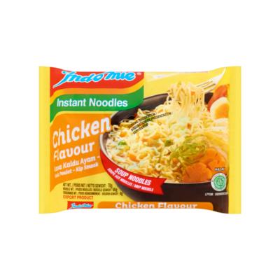Indomie Instant Noodles Kip Smaak