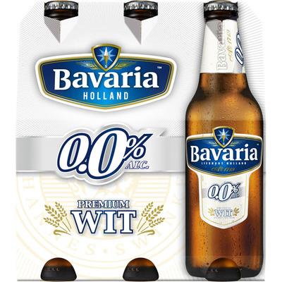 Bavaria 0.0% Witbier