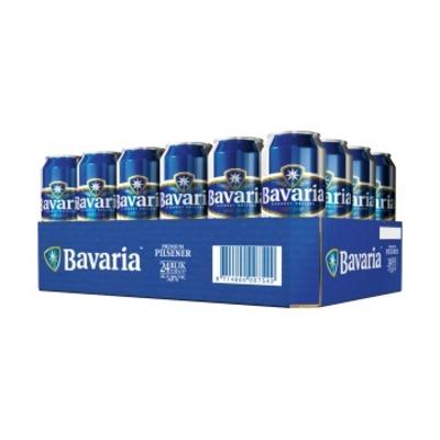 Bavaria Tray bavaria blik