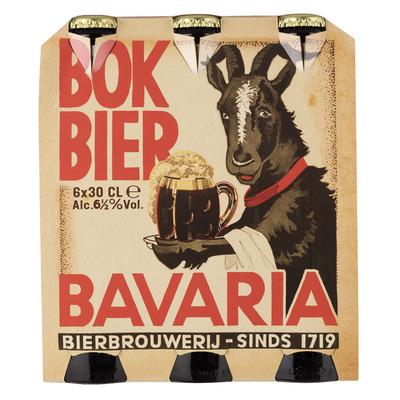 Bavaria Najaarsbok bok bier