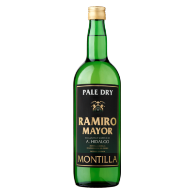 Ramiro Mayor Montilla Pale Dry